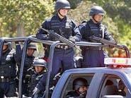 مسلحون يقتلون 3 شرطيين في المكسيك