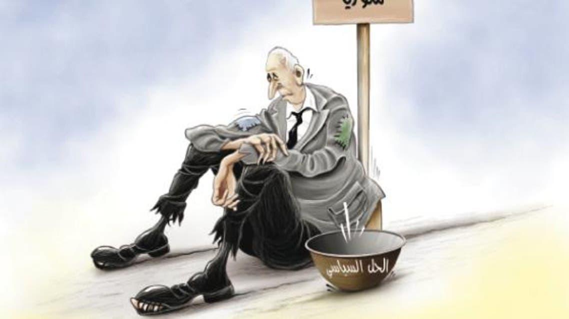عامر الزعبي - البيان الأماراتية
