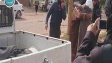 #النصرة تستعيد أسيرة بصفقة تبادل مع النظام السوري