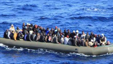 مقتل نحو 100 شخص في مذبحة على مركب مهاجرين آسيويين