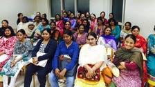 Dubai group hosts movie nights for domestic workers