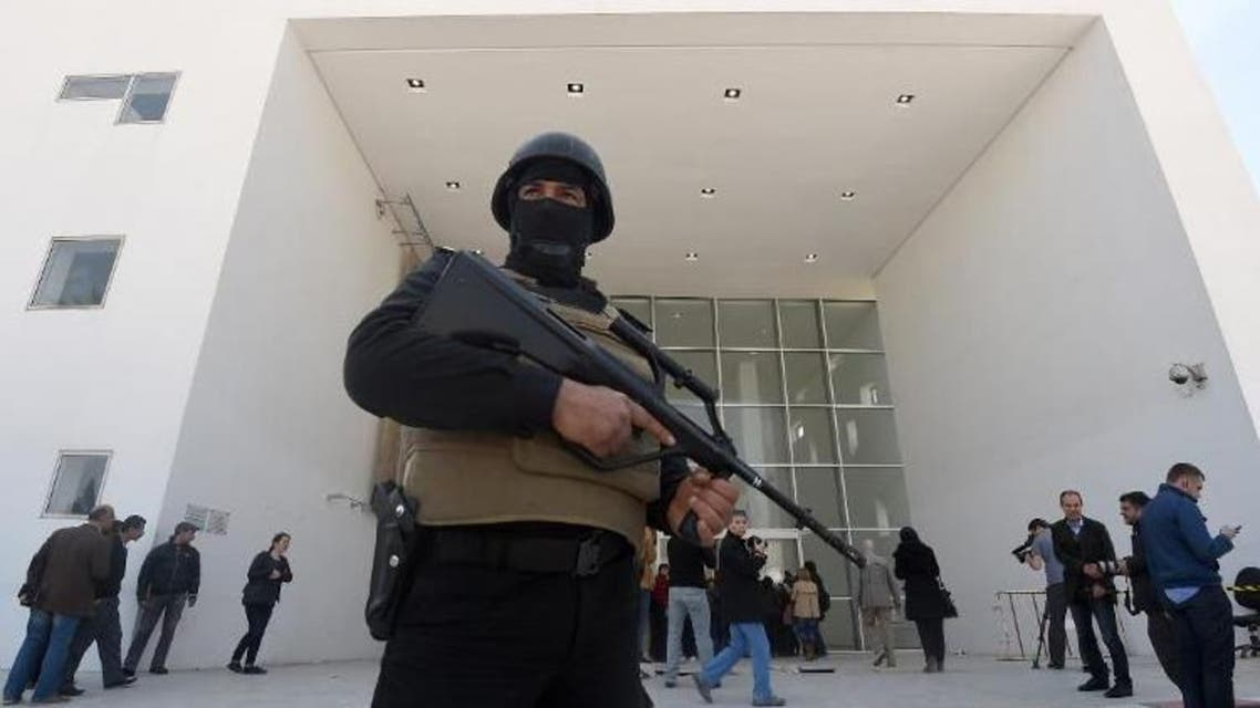 تونس امن