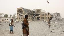 U.N chief urges Yemen ceasefire by 'all parties'