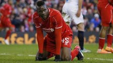 Balotelli is most abused Premier League player on social media