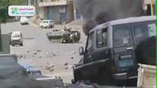 ميليشيات #الحوثي وصالح تحشد قواتها لاقتحام تعز