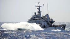 Italian navy regains control of seized fishing boat