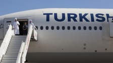 Airlines boss encourages pilots to wed to avoid tragedies
