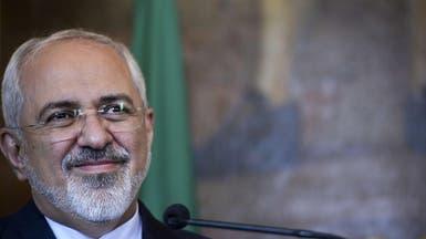 ظريف: سنخصب اليورانيوم بدون حد إن فشلت المفاوضات