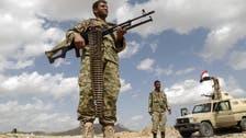 ألوية المنطقة العسكرية 2 تنضم لمؤيدي الشرعية باليمن