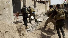 Iraqi army begins operation to expel ISIS from Ramadi
