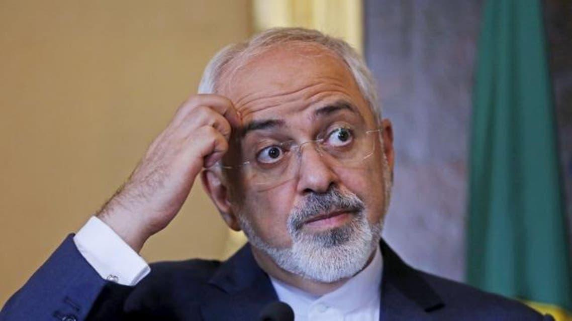 Zarif Iran FM Reuters