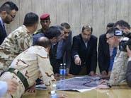 برلمان #العراق يعتزم مساءلة قادة عسكريين