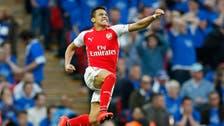 #سانشيز يقود #آرسنال إلى نهائي #كأس_إنجلترا