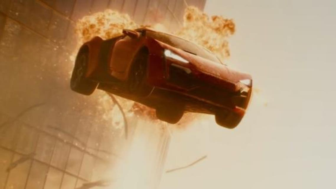 lykan car fast and furious courtesy youtube