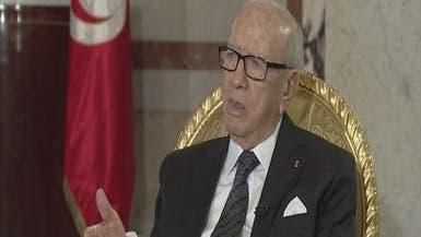 """السبسي: #تونس """"فوجئت"""" بالهجوم الإرهابي في #سوسة"""