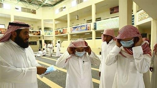 انفلونزا الخنازير في الكويت