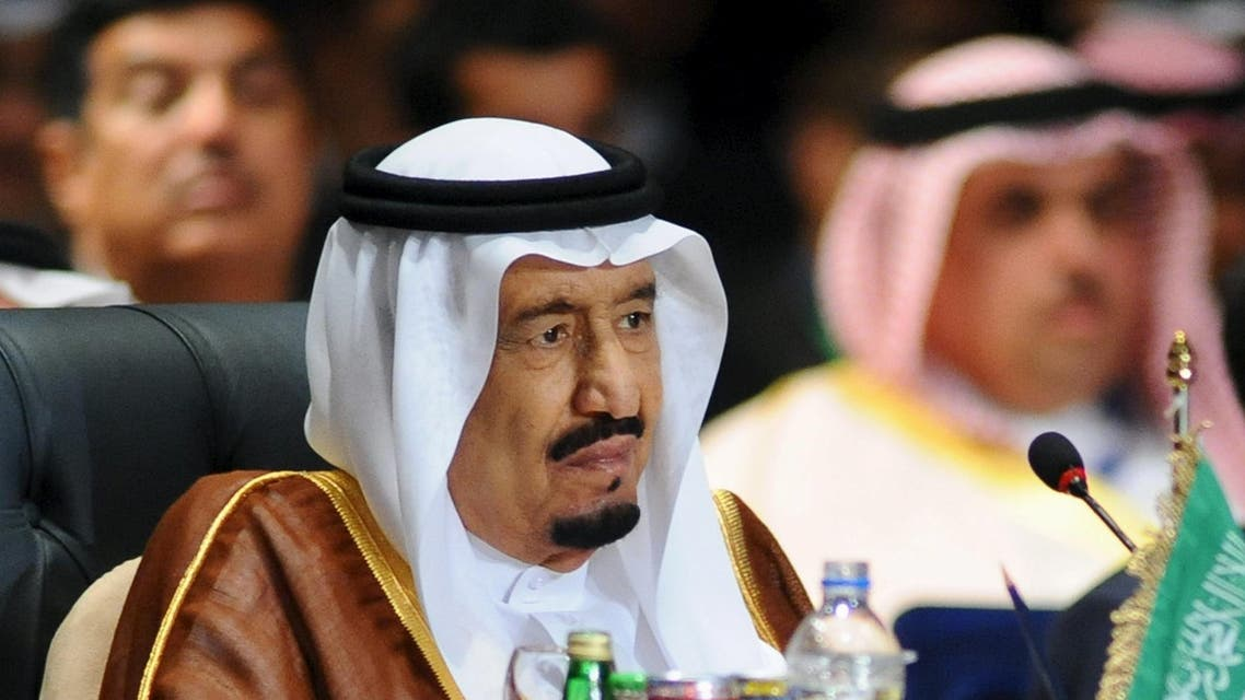 The pledge, which the official SPA news agency said was ordered by King Salman, came after a U.N. appeal Friday for $274 million to provide emergency assistance. (File photo: Reuters)