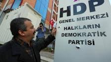 Turkey's Kurdish party headquarters attacked, no casualties