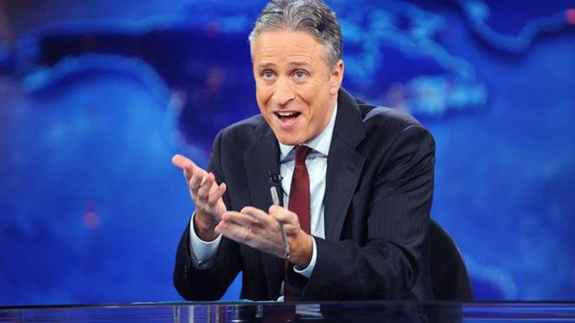 Jon Stewart AP