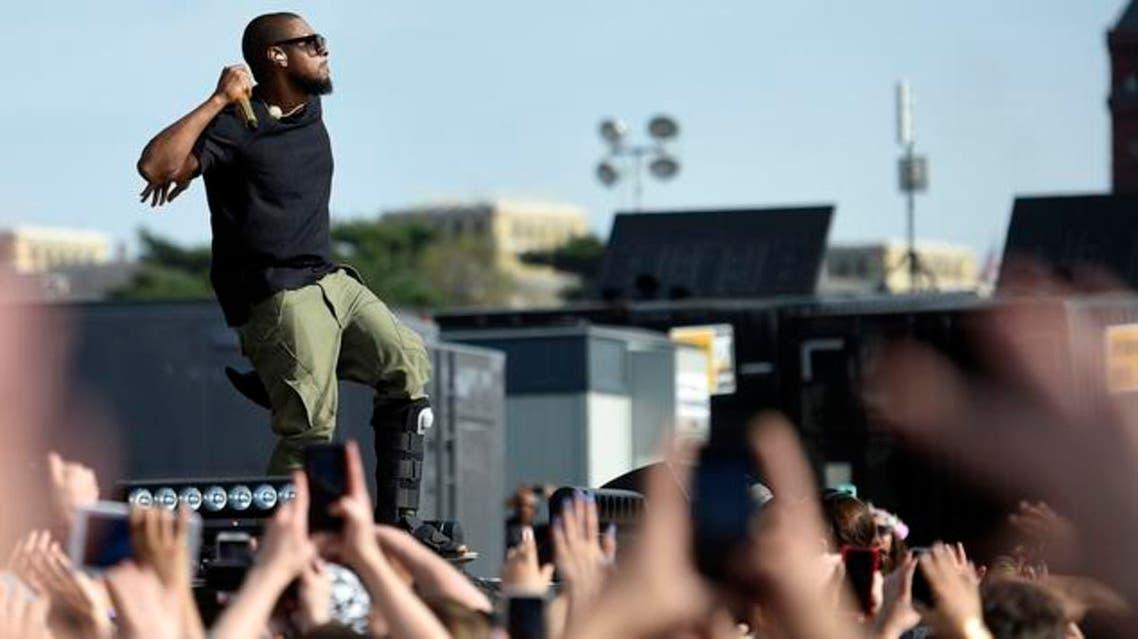 Usher AP