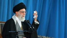 Khamenei: Iran nuke weapons are American 'myth'