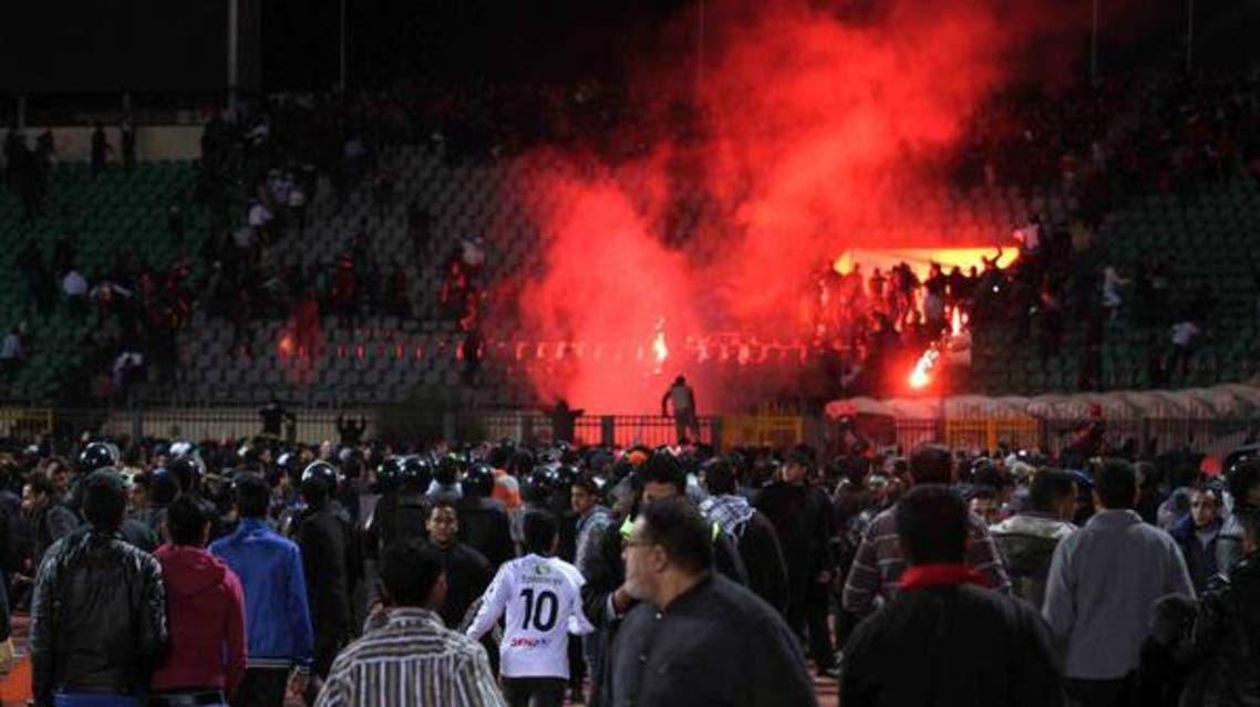 egypt soccer