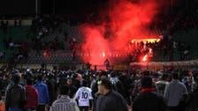 Egypt court seeks death for 11 in soccer stadium case