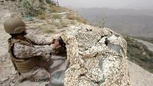 سعودی عرب: شہید فوجیوں کے اہل خانہ کے لیے ایک ملین ریال کی امداد