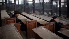 Egypt Brotherhood trial relied on single testimony, says rights watch