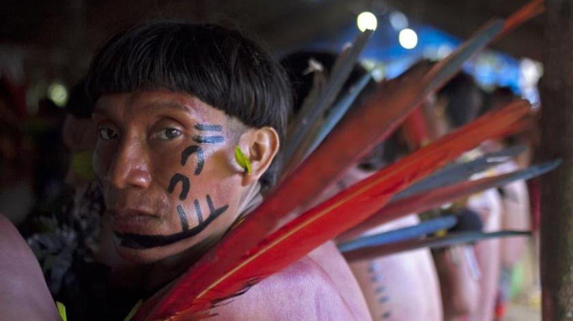 قبيلة امازونية
