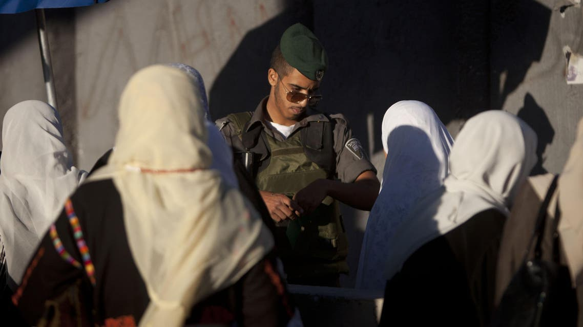 Israel frees impounded Palestinian funds (AP)