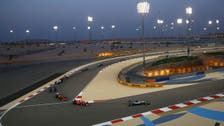 Tickets sold to vaccinated, recovered fans for F1 Bahrain Grand Prix