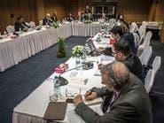 اجتماع الغردقة يبشر بانفراجة في أزمة ليبيا