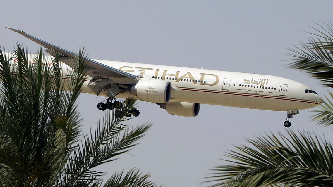 Charges dropped in UAE for three British plane spotters (AP)