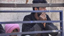 Security Council demands aid access to Syria's Yarmouk camp