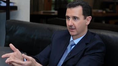 """الأسد يعلن أنه سيواصل القتال أثناء """"المفاوضات"""""""