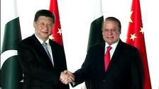 چین اور پاکستان کے درمیان 51 سمجھوتوں پر دستخط