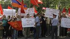Germany finds compromise label for Armenians' massacre centenary