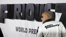 'Furious 7' still speeding ahead of box office competition