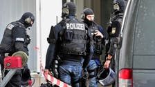Moroccan asylum seeker sets himself on fire on German street