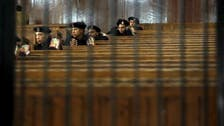 Egypt court sentences 12 ISIS supporters to death
