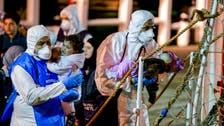 Migrant boat tragedy slammed as 'genocide'