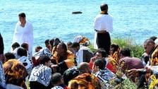 Mediterranean migrant shipwreck leaves 800 dead
