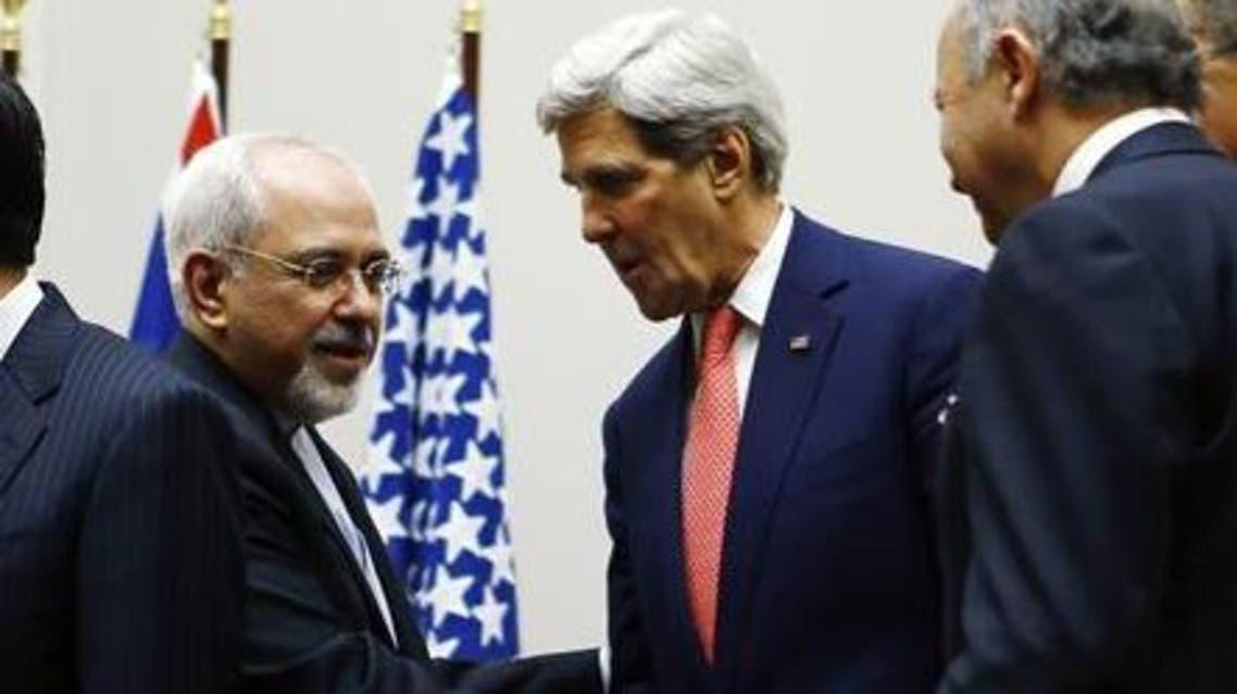 iran U.S.