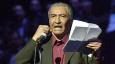 Egyptian poet Abnudi dies at 76
