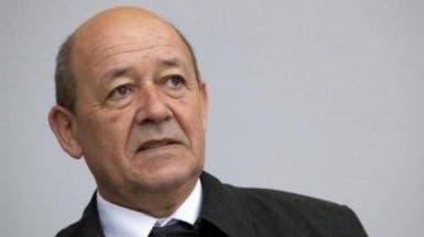 فرنسا: #داعش بدأ يتمدد إلى الداخل الليبي
