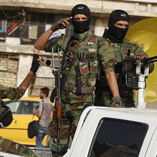فصائل إيران تتلقى ضربات موجعة.. مقتل 16 بدير الزور