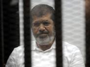 تأجيل محاكمة مرسي و10 آخرين في قضية التخابر للغد