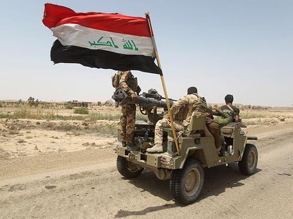 العراق.. الشرطة تكبد داعش خسائر كبيرة في الأنبار وبيجي