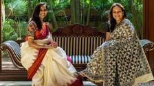 #100SareePact: Indian women share stories with saree snaps